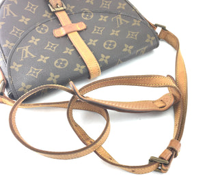 Louis Vuitton Monogram Chantilly