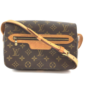 Louis Vuitton Saint Germain Monogram Canvas
