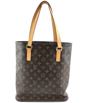 Louis Vuitton Bucket Vavin GM Monogram Canvas
