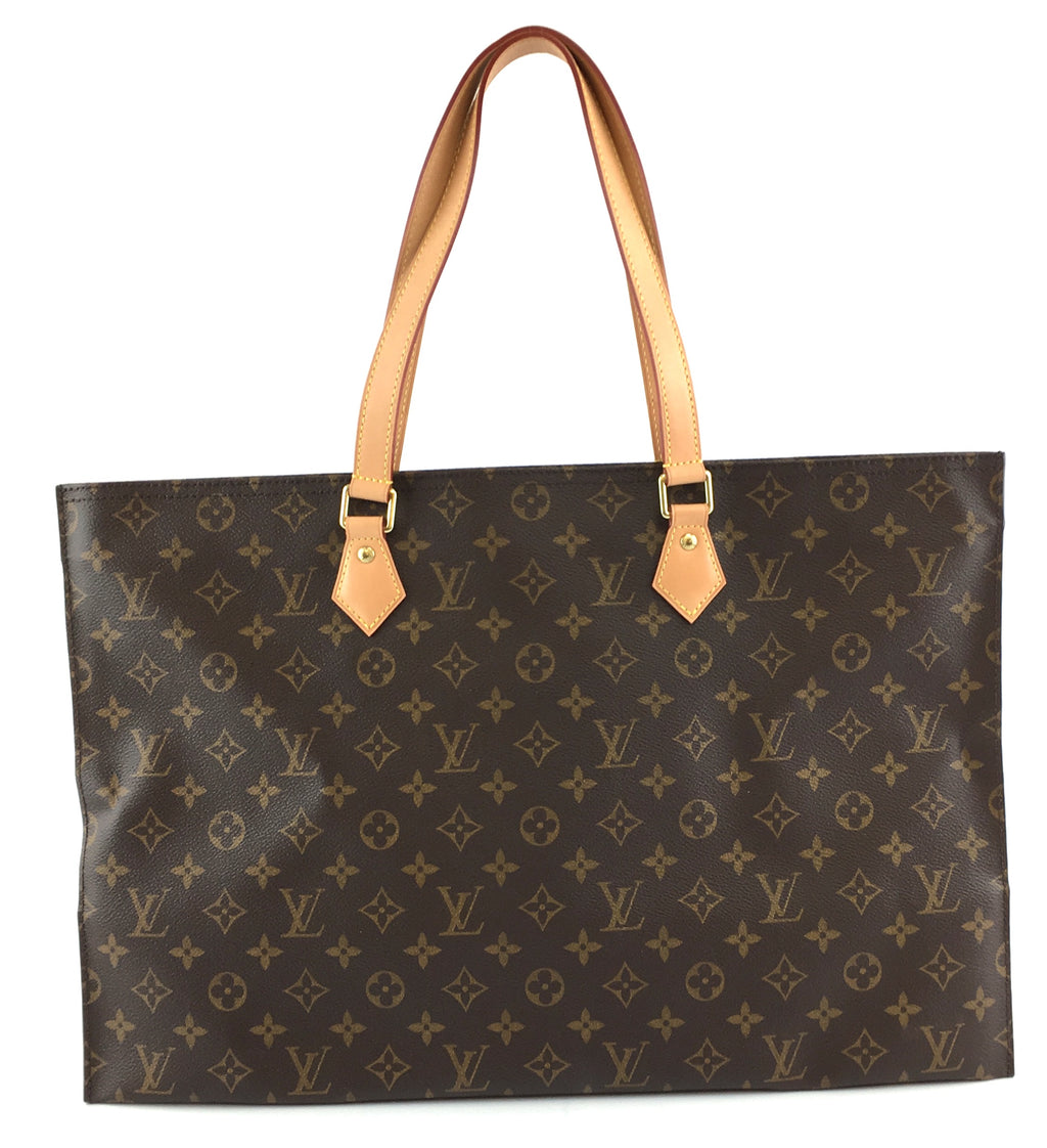 Louis Vuitton All-in PM Monogram Canvas