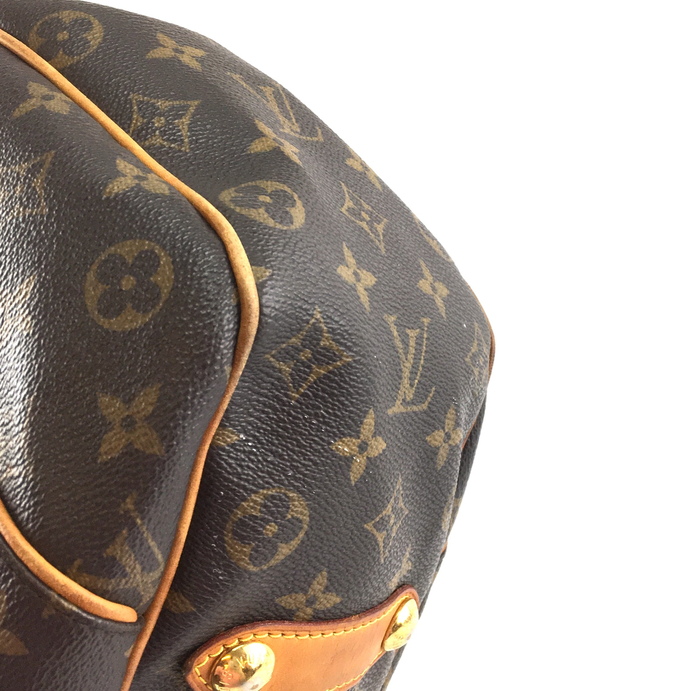 Louis Vuitton Galliera PM Monogram Canvas