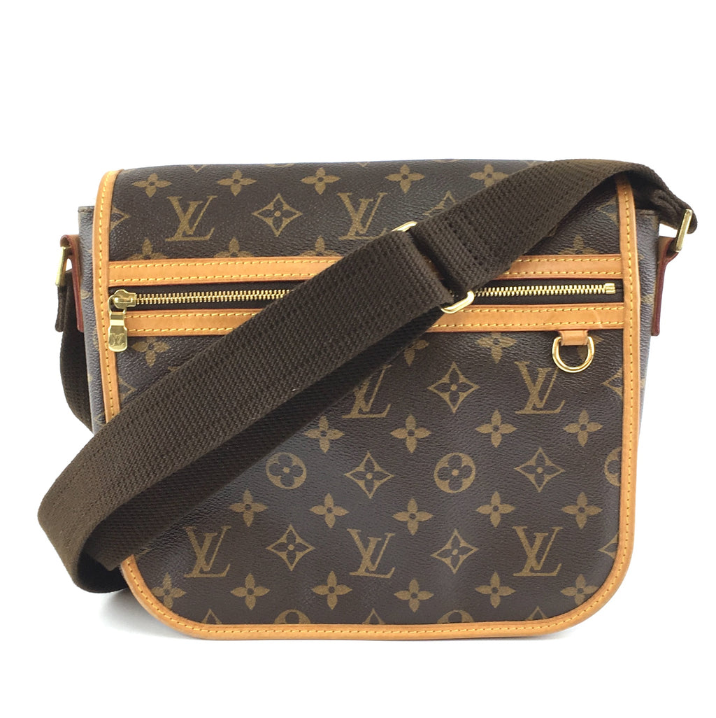 Louis Vuitton Messenger Bosphore Monogram Canvas