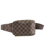 Louis Vuitton Géronimos Damier Ebene Canvas