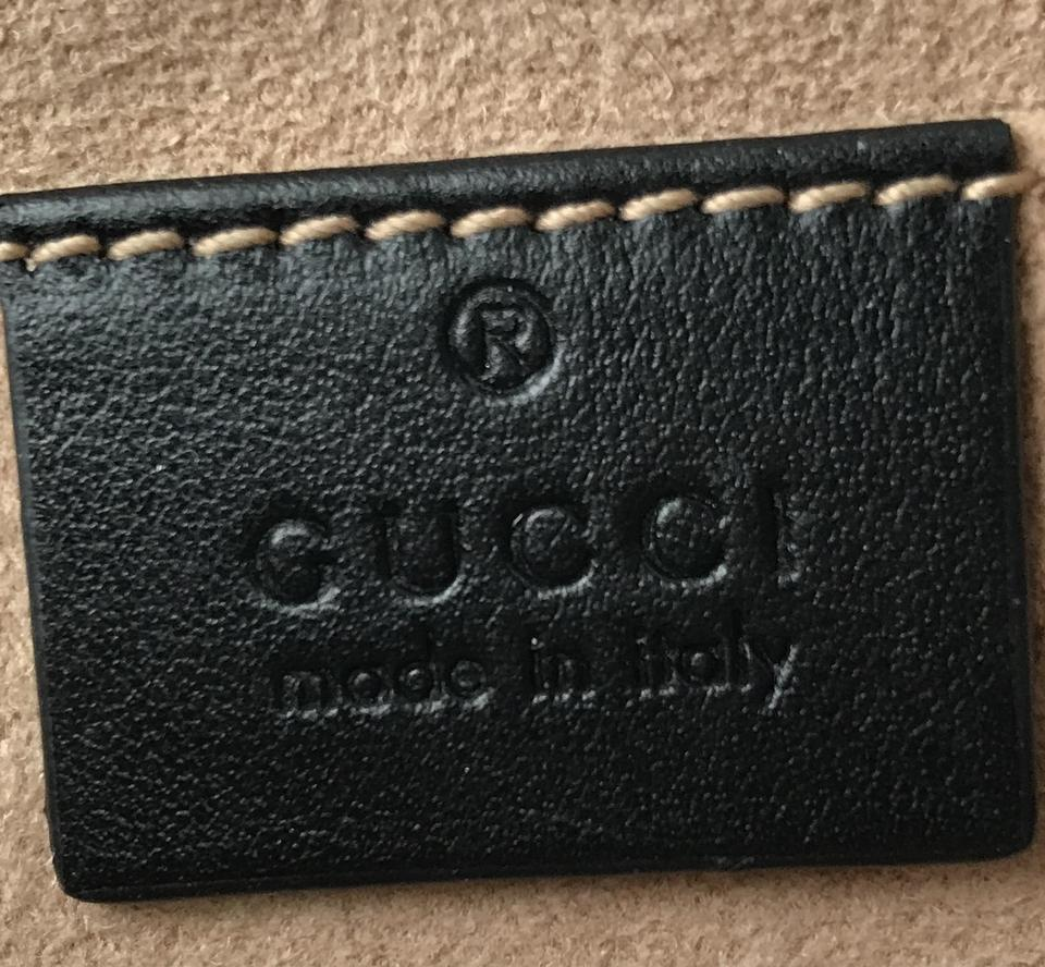 Gucci GG Marmont Small Camera Bag