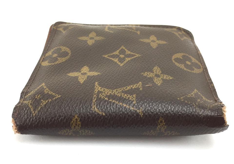 Louis Vuitton Monogram Bifold Wallet
