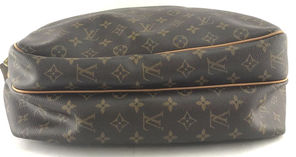 Louis Vuitton Monogram Reporter GM