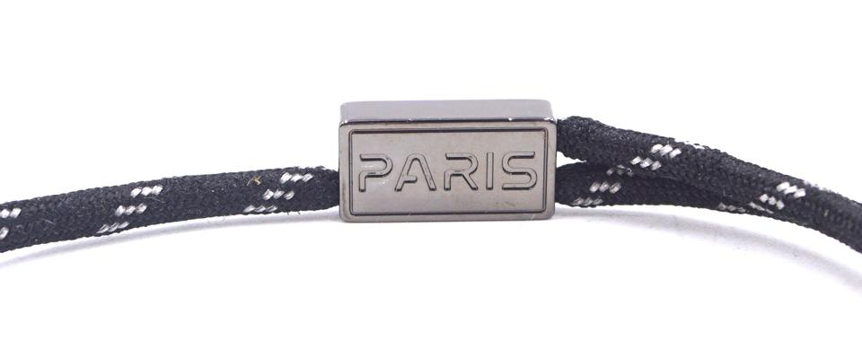 Louis Vuitton LV Logo Adjustable Bracelet
