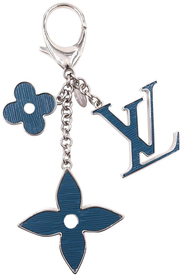 Louis Vuitton Monogram Epi Key Ring Charm