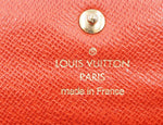 Louis Vuitton Monogram BellBoy Groom Sarah Wallet