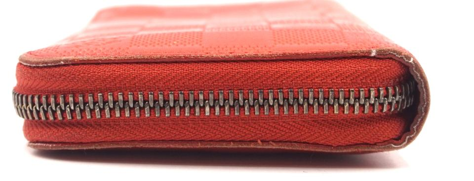 Louis Vuitton Damier Infini Organizer Long Wallet