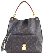 Louis Vuitton Monogram Metis Hobo