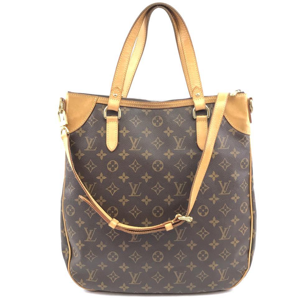 Louis Vuitton Messenger Odeon Gm