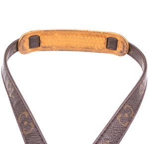 Louis Vuitton Monogram Shoulder Strap