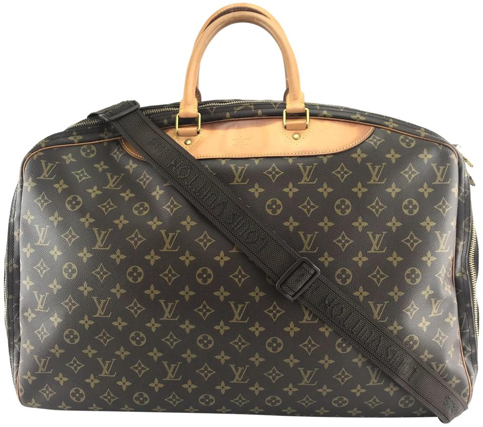 Louis Vuitton Monogram Alize