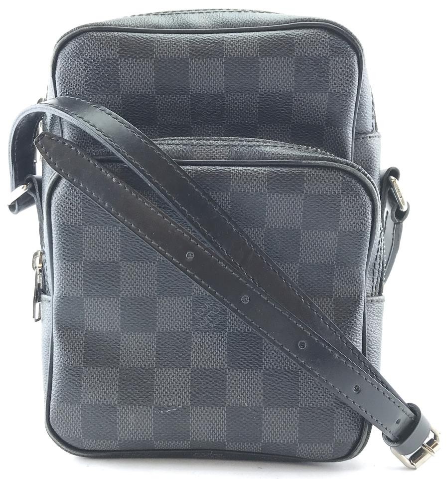 Damier Graphite Amazon