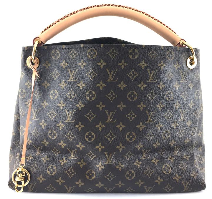 Louis Vuitton Monogram Artsy MM