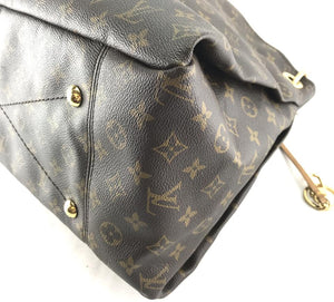 Louis Vuitton Monogram Artsy Tote Mm