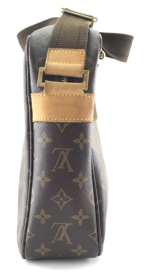 Louis Vuitton Monogram Bosphore