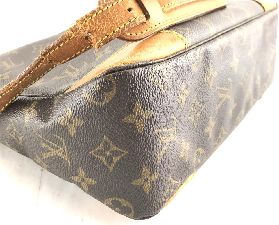 Louis Vuitton Monogram Boulogne Tote