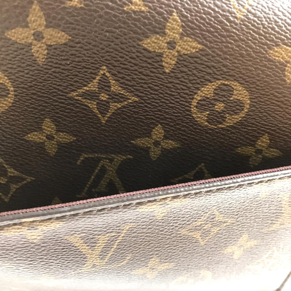 Louis Vuitton Cluny MM Monogram Canvas