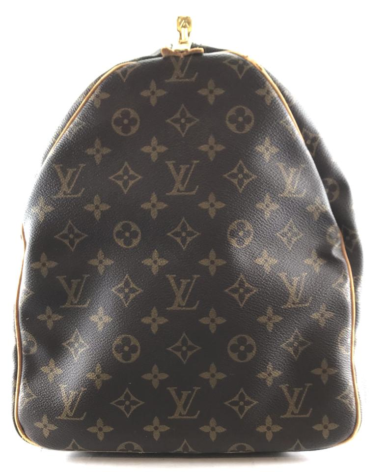 Louis Vuitton Monogram Duffle Keepall 55