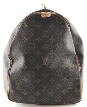 Louis Vuitton Monogram Duffle Keepall 50