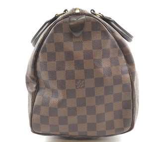 Louis Vuitton Damier Ebene Speedy 35