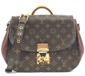 Louis Vuitton Eden MM Monogram Canvas