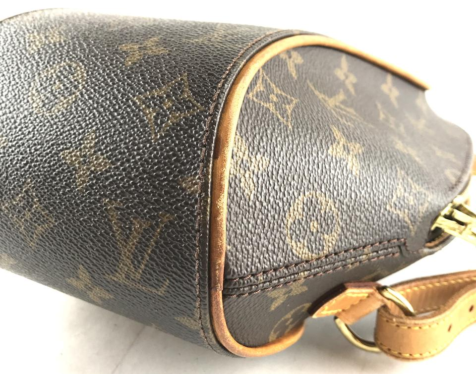 Louis Vuitton Monogram Ellipse
