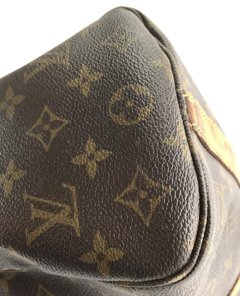 Louis Vuitton Monogram Sac Flanerie