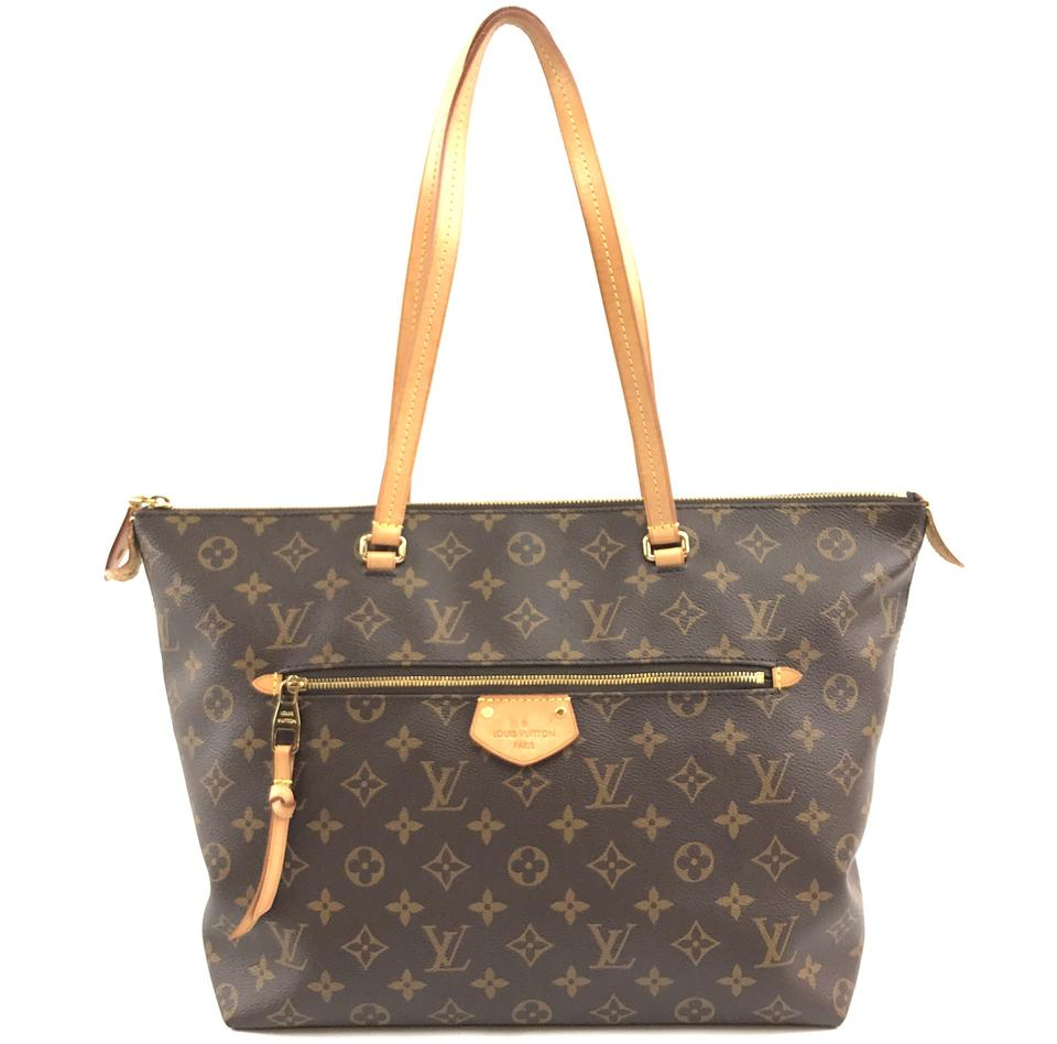 Louis Vuitton Monogram Iena MM