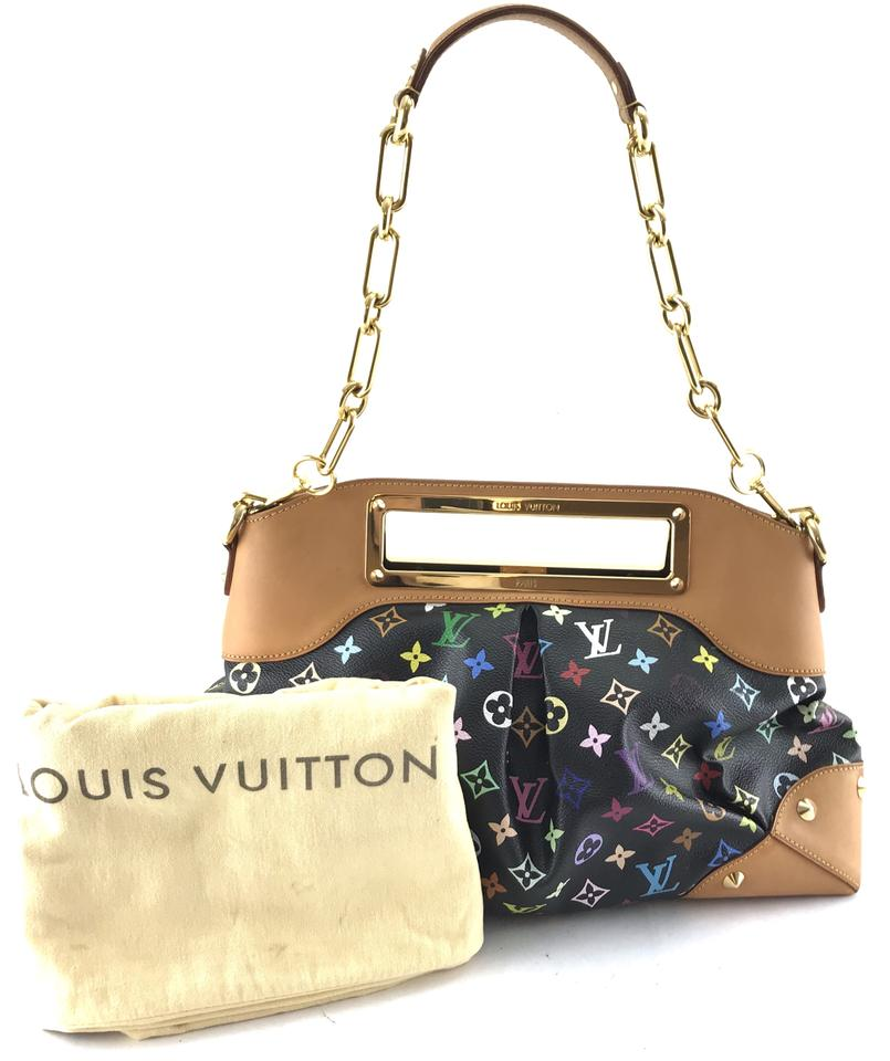 Louis Vuitton Monogram Judy Clutch