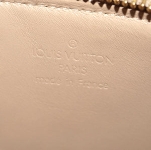 Louis Vuitton Monogram Vernis Lexington Pochette