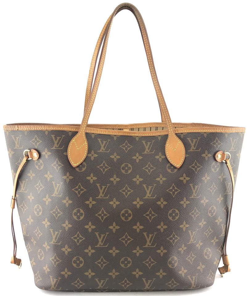 Monogram Neo Neverfull Mm