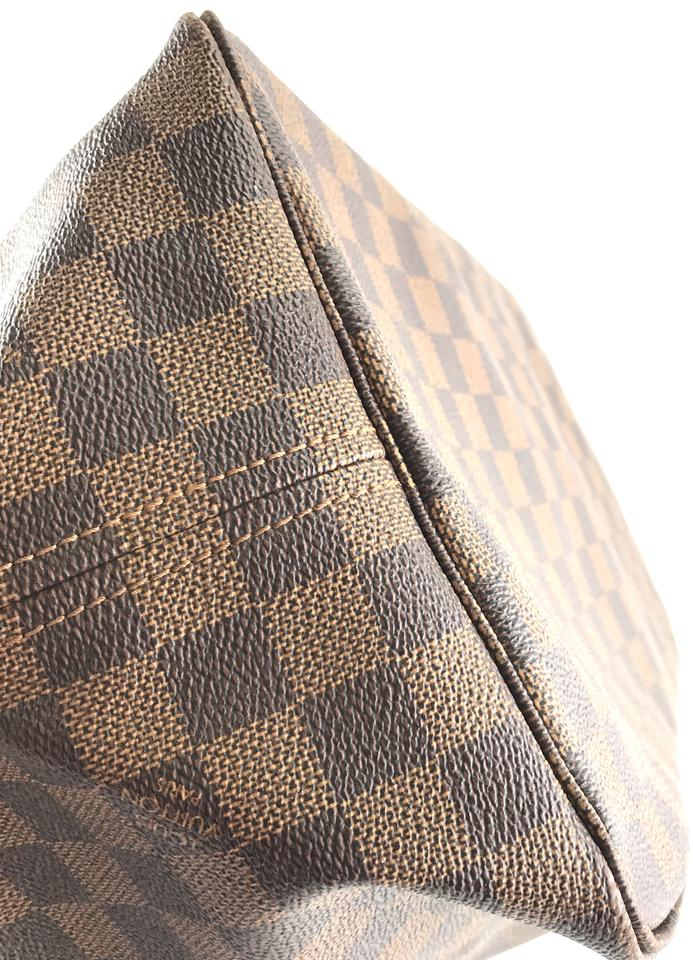 Louis Vuitton Neverfull GM Damier Ebene Canvas