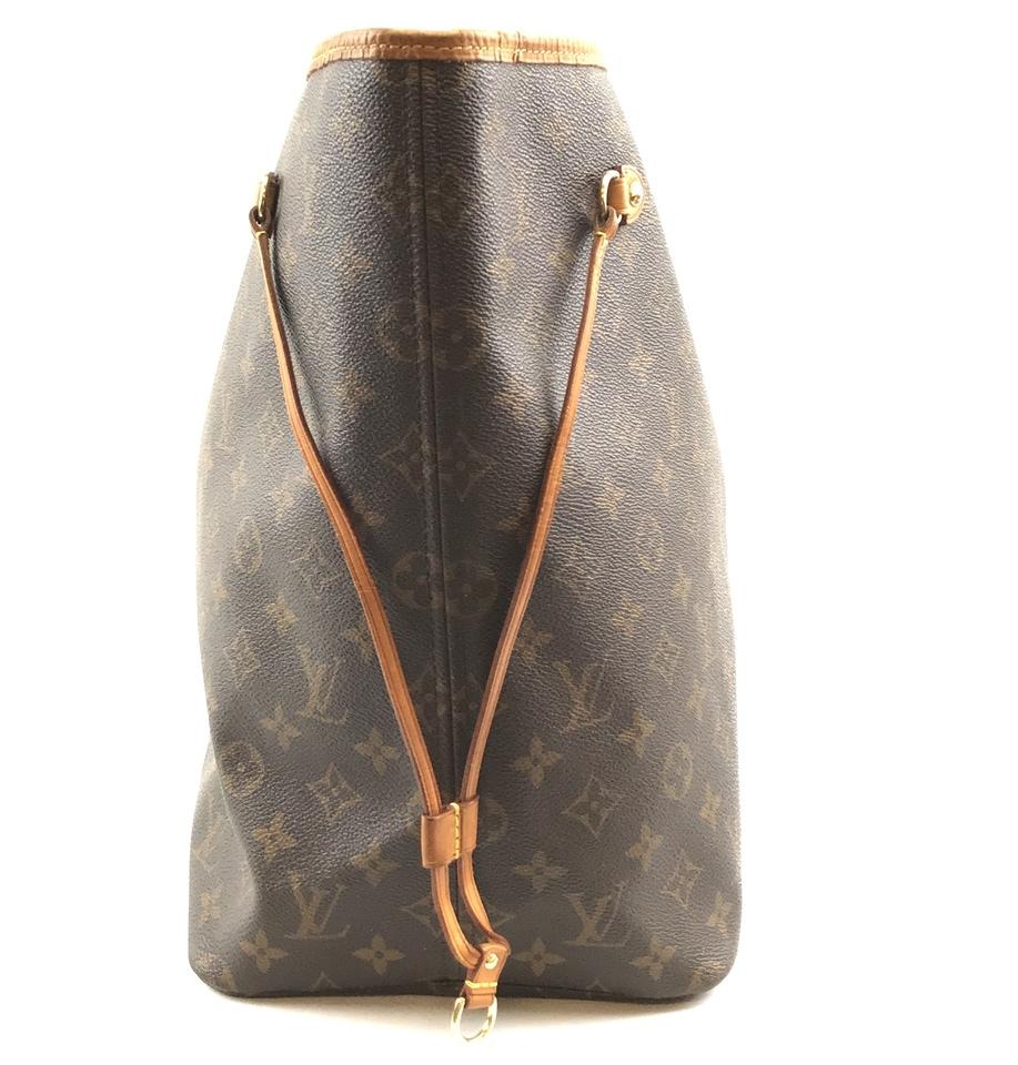 Louis Vuitton Neverfull GM Monogram Canvas