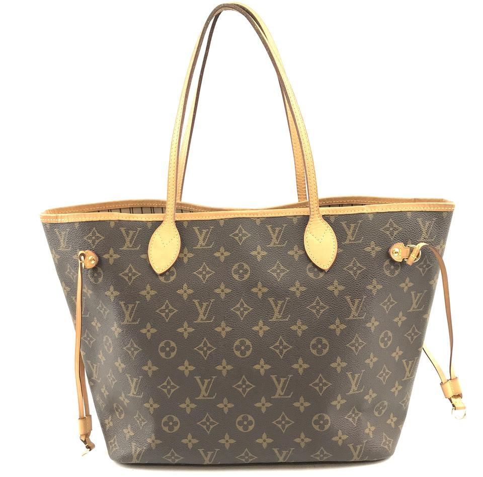 Louis Vuitton Mongram Neo Neverfull MM