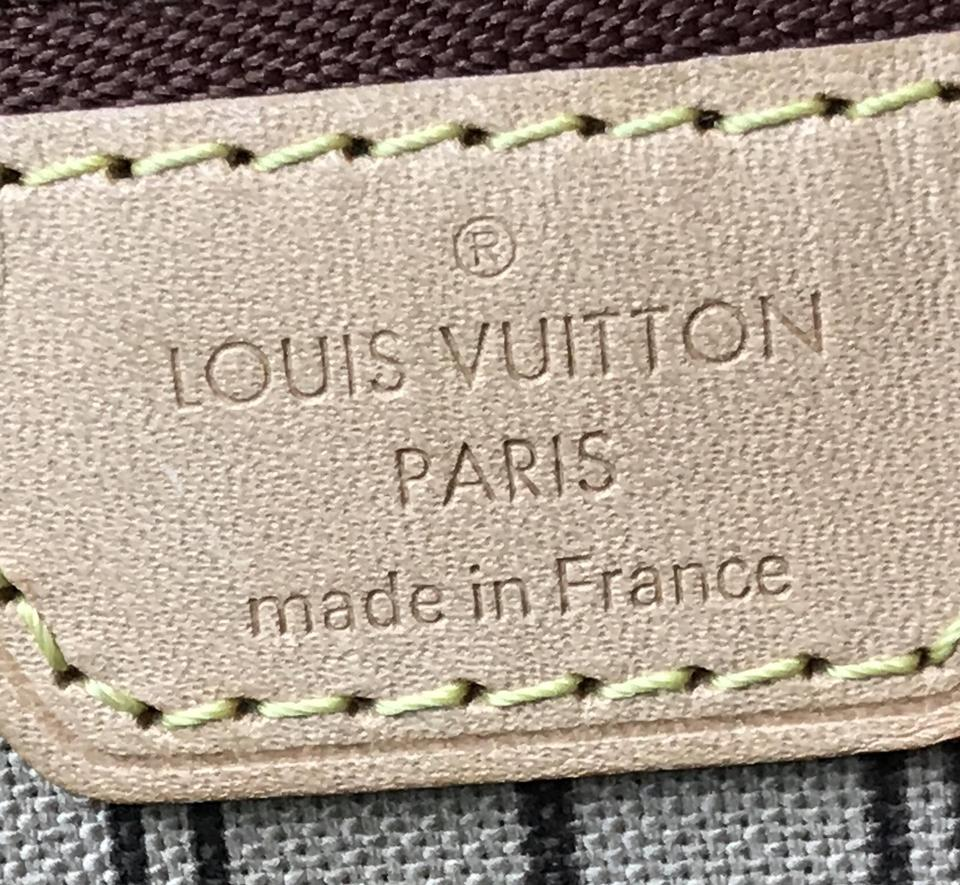 Louis Vuitton Neverfull Neo MM Monogram Canvas
