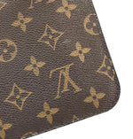 Louis Vuitton Neverfull Pochette Monogram Canvas