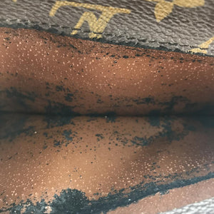 Louis Vuitton Monogram Orsay Clutch