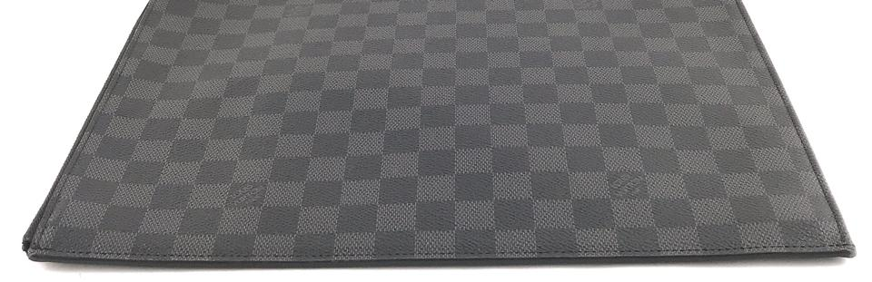 Louis Vuitton Damier Graphite Pochette Jour GM