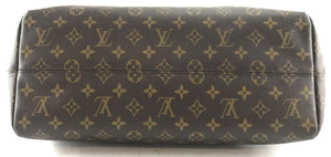 Louis Vuitton Monogram Raspail Tote Mm