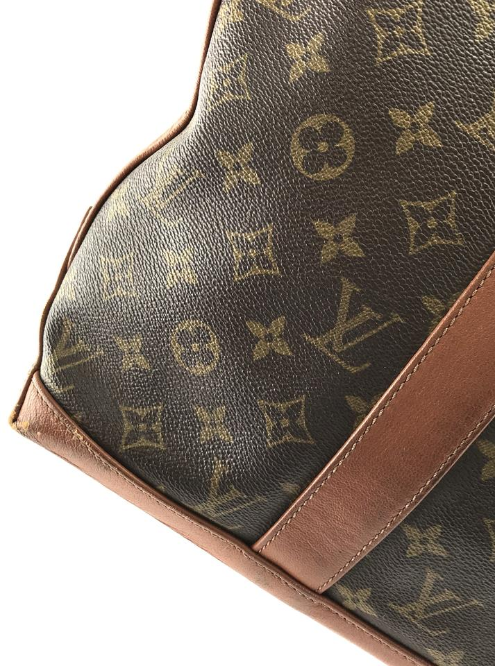 Louis Vuitton Sac Monogram Canvas