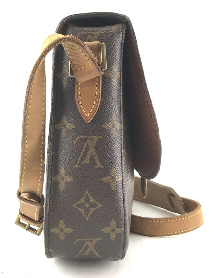 d0f3ad3f5592 Louis Vuitton Monogram Saint Cloud- NYC Fashion Revival – LUXCELLENT
