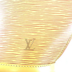 Louis Vuitton Saint Jacques PM Yellow Epi Leather