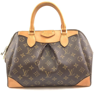 Louis Vuitton Segur  Monogram Canvas