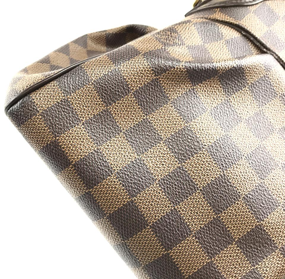 Louis Vuitton Trevi PM Damier Ebene Canvas