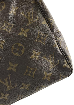 Louis Vuitton Monogram Trousse Toilette 28