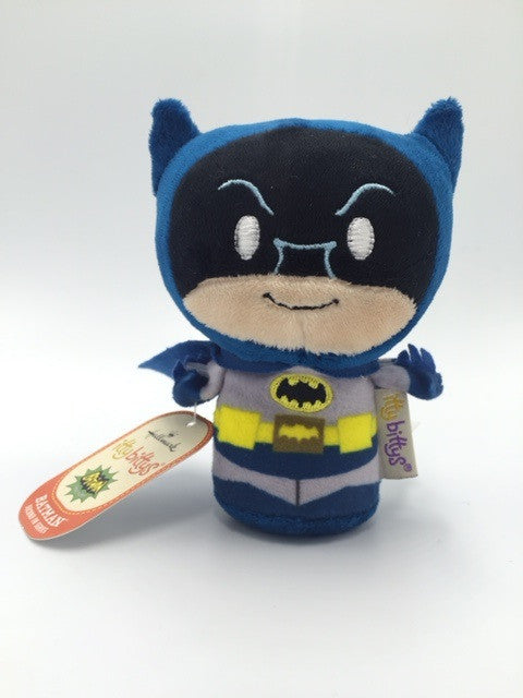 Hallmark Itty Bitty DC Comics Classic TV Batman
