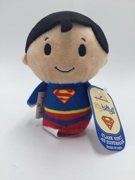 Hallmark Itty Bitty DC Comics Superman